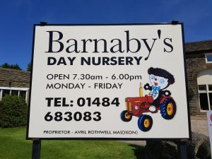 Barnabys Day Nursery